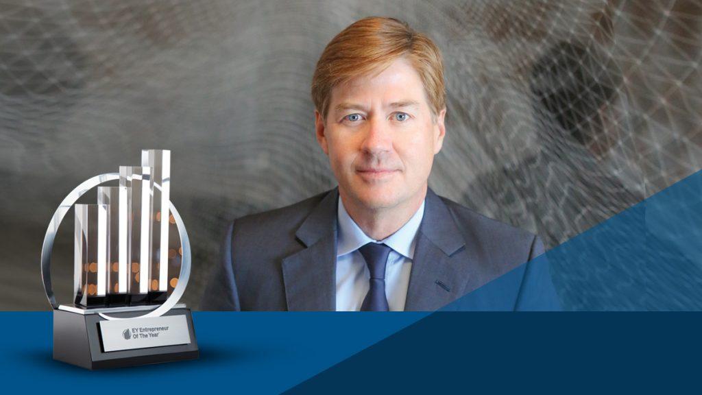 Former Argo Group CEO Mark E. Watson III