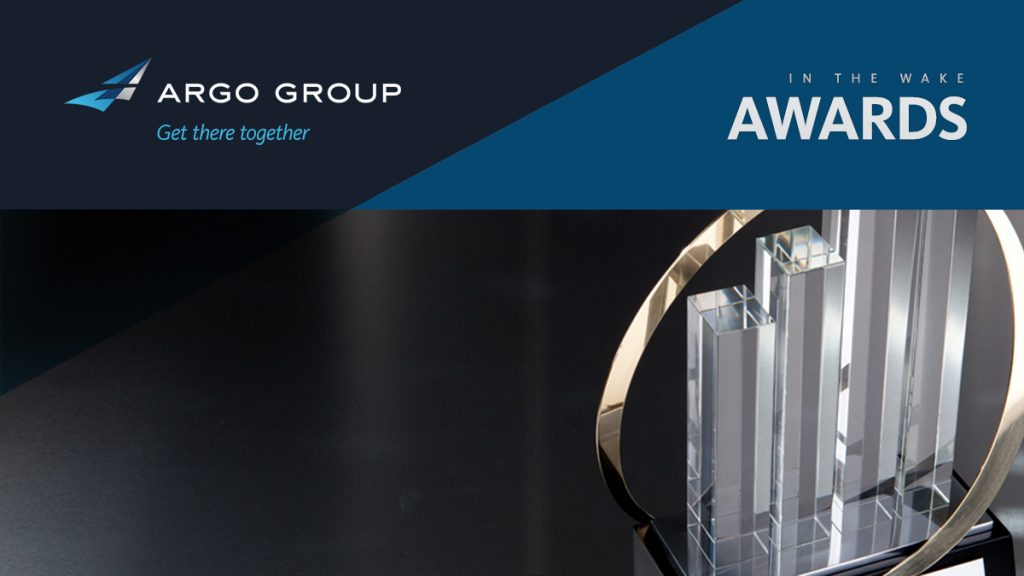 Argo Group Get there together In the Wake Awards