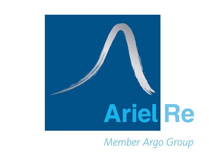 Ariel Re Logo