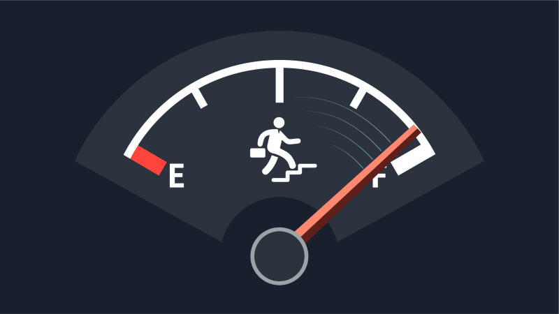 Four Ways to Fuel Your Insurance Career