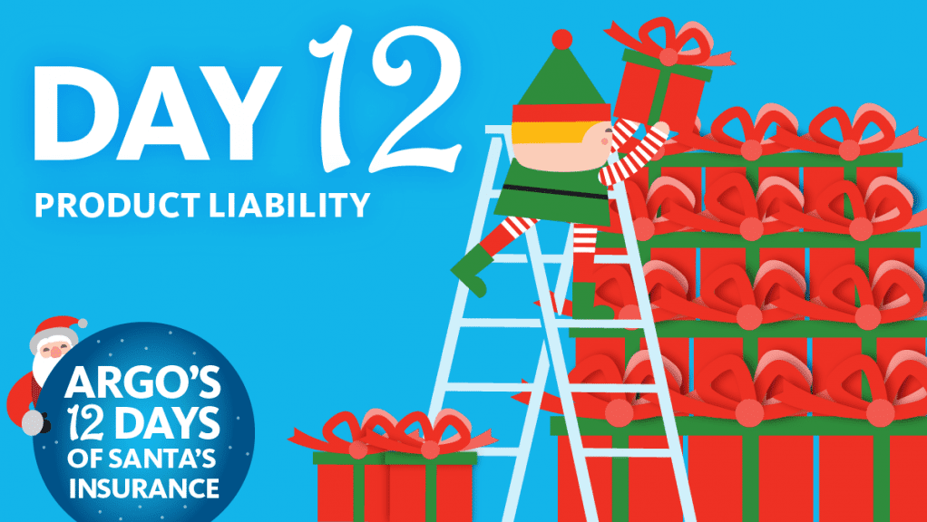 Day 12 Product Liability