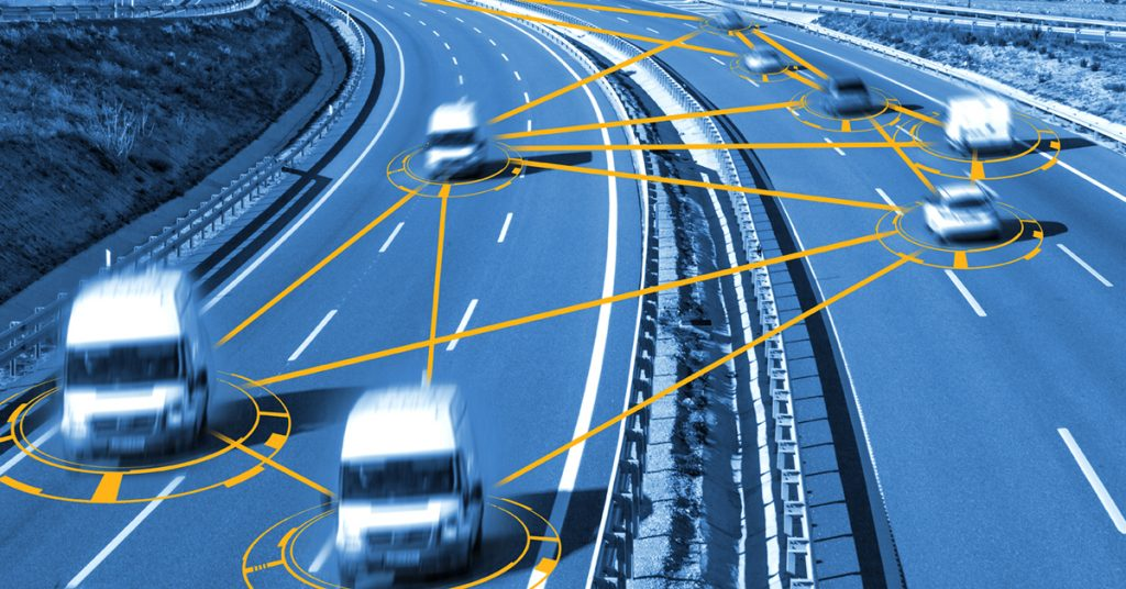How Connected Vehicle Technology Paves the Way for