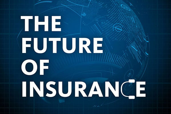 Future of Insurance Podcast