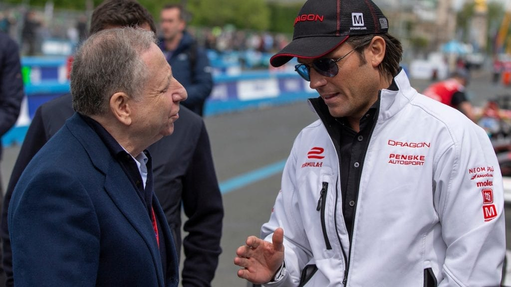 Jay-Penske-DRAGON-Formula-E-team-founder-support-sustainable-sports
