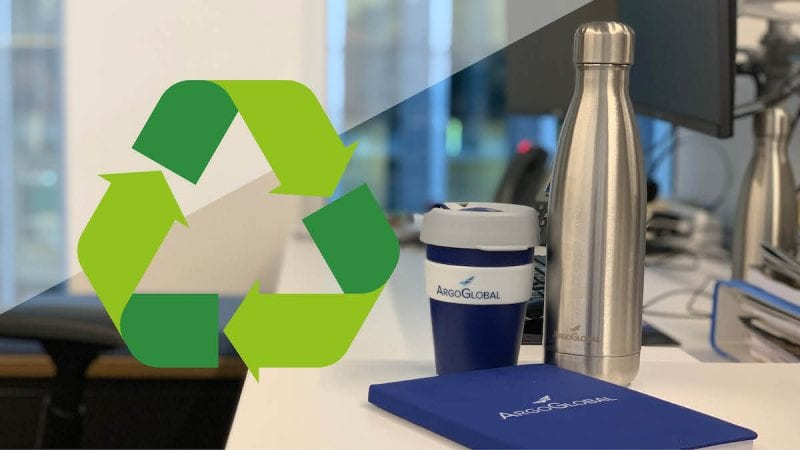 Argo-Group-London-office-environmentally-sustainable-companies