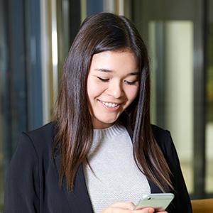 Jasmine Klein - USC Student