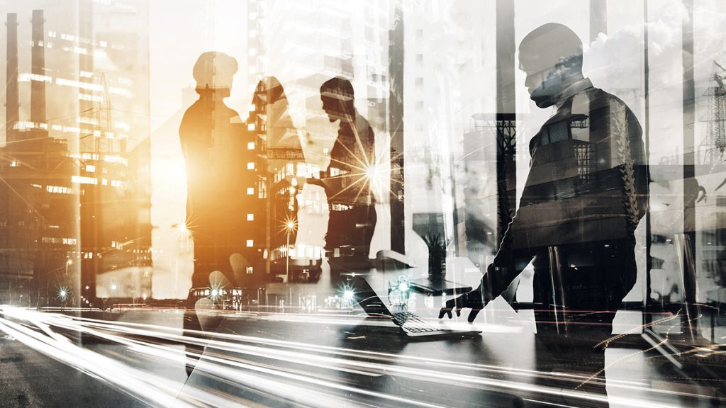 international cyber conflict digital future business boardroom