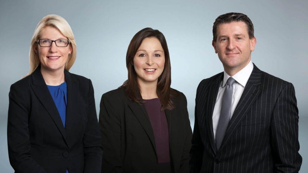 ArgoGlobal London team