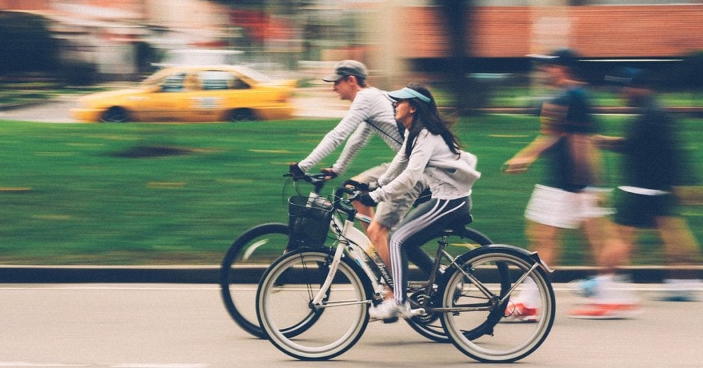 Booming bike sales in Brazil increase demand for bicycle insurance