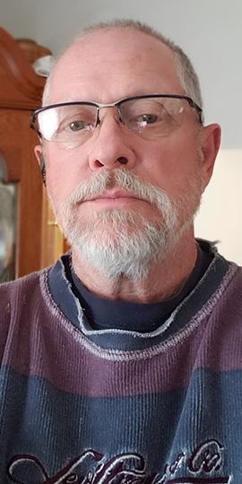 Bruce Krug headshot