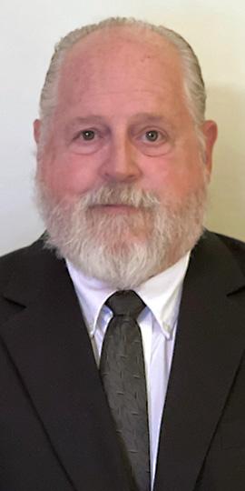 Denny Weimer headshot
