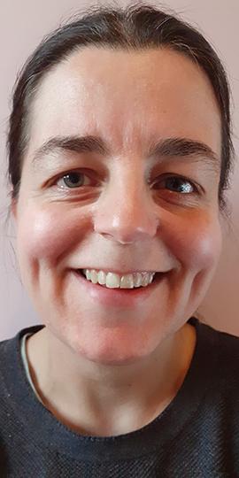 Amy Keller headshot