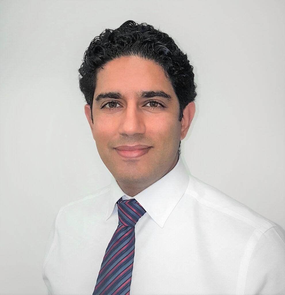 Iyad Paloba headshot